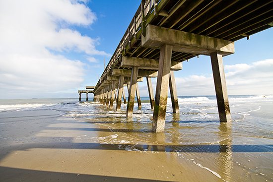 Tybee joy vacationscome join us for tybee 39 s labor day for Tybee island fishing pier