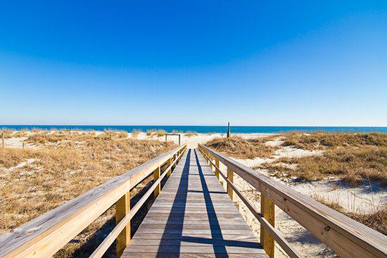 Joy Vacation Rentals Tybee Island
