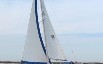 compass-sailing