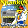 spankys