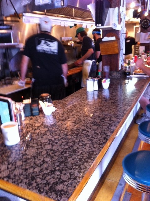 The Breakfast Club Tybee Island Ga
