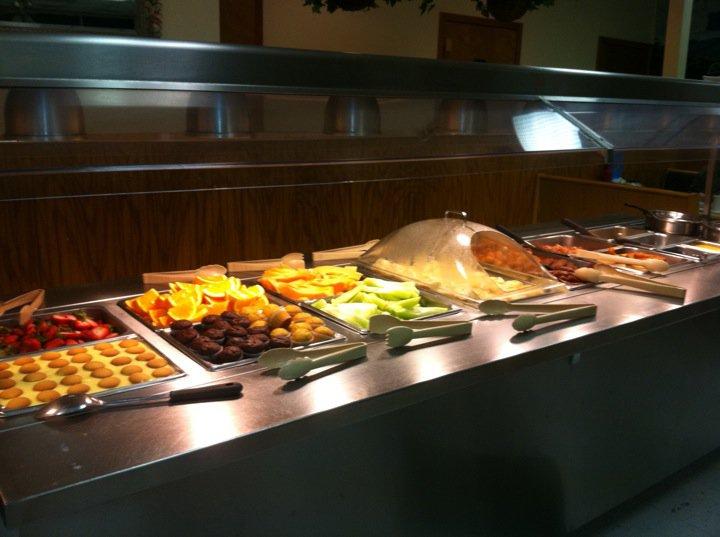 Sunrise Restaurant Menu
