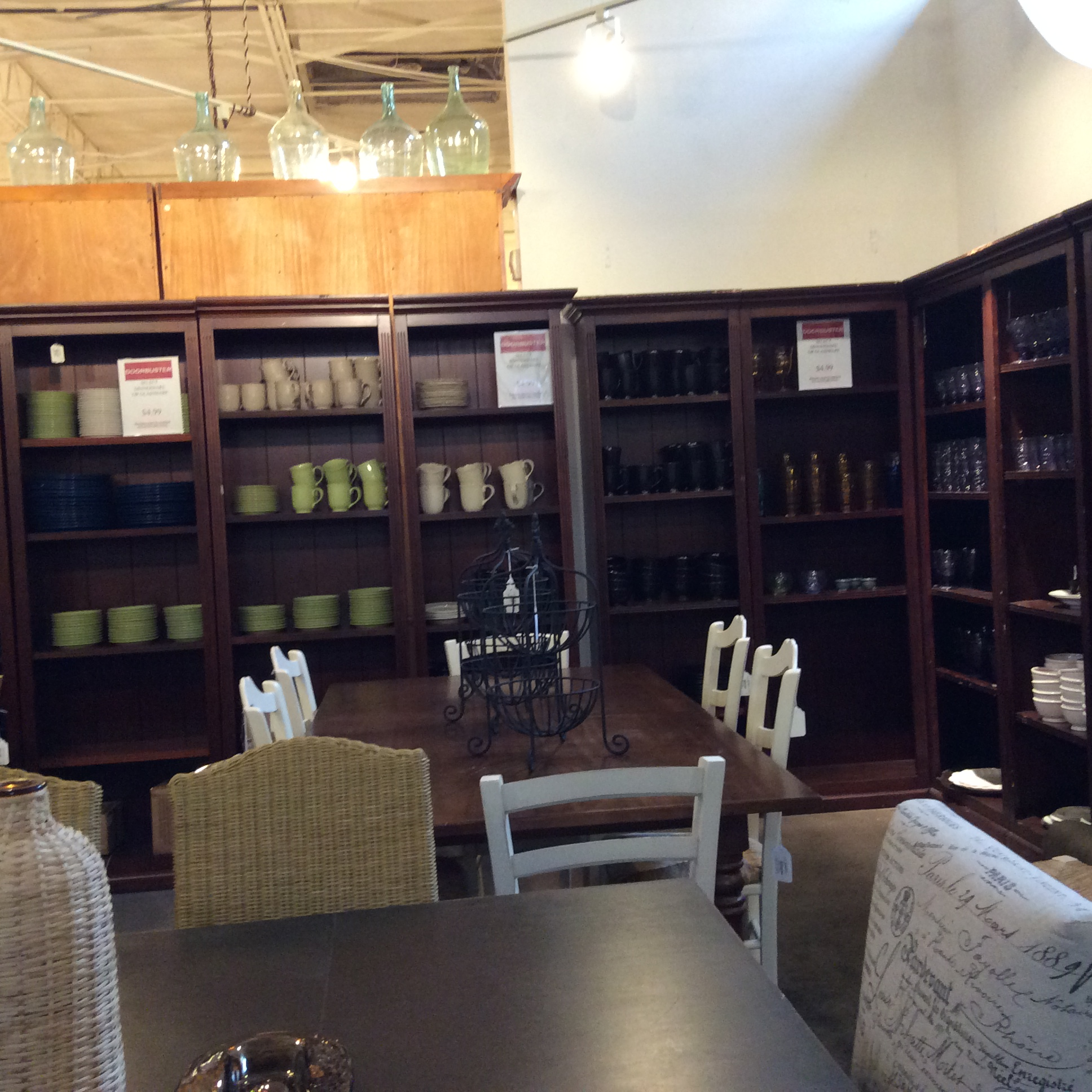 tybee joy vacationsballard designs has a retail and outlet ballards backroom infarrantly creative