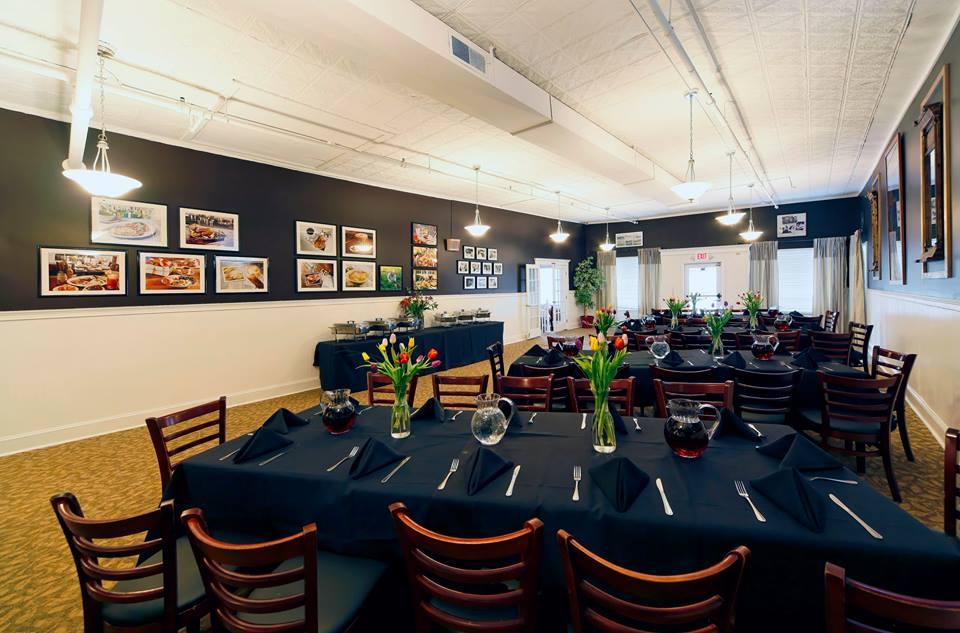 Tybee Joy VacationsMary Mac\'s Tea Room Atlanta\'s dining room since 1945