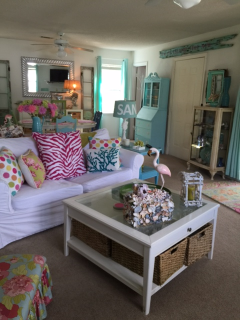 Welcome To My New Home - Part 2 Tybee Joy