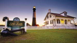 Tybee Island Lighthouse Tybee Island