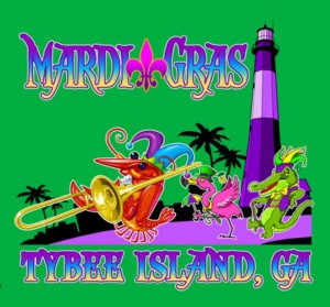 mardi gras tybee is more bodacious