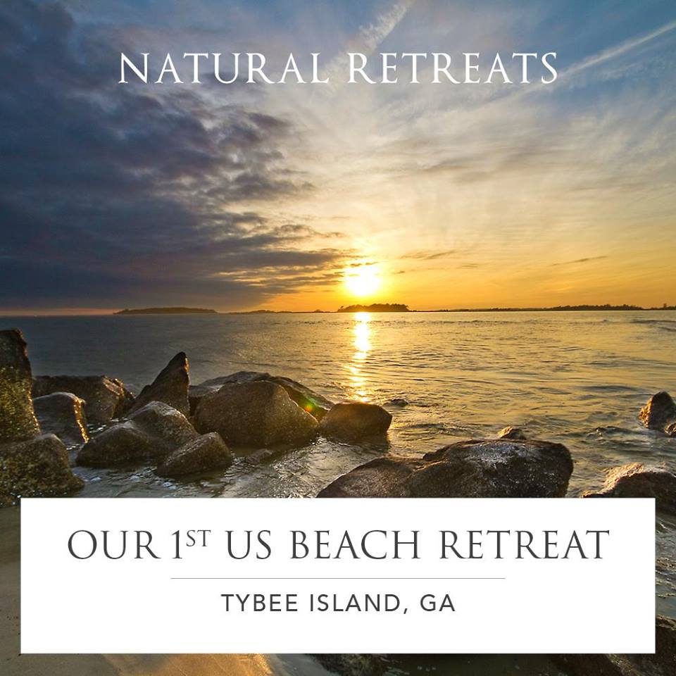 a tybee toast to earth day