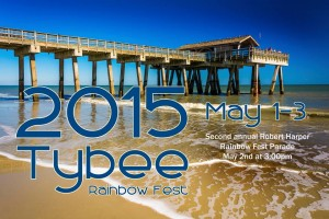 make a spring break for tybee island