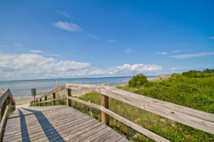make a spring break for tybee island