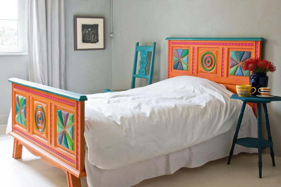 Annie Sloan Chalk Paint Ideas For Bedroom Furniture